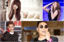 Korean Music Industry, Moving From K-Pop Idol Groups to Solo Singers?