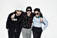Epik High To Join Headline Acts In Skechers Sundown Festival 2015