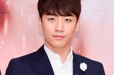 Big Bang's Seungri