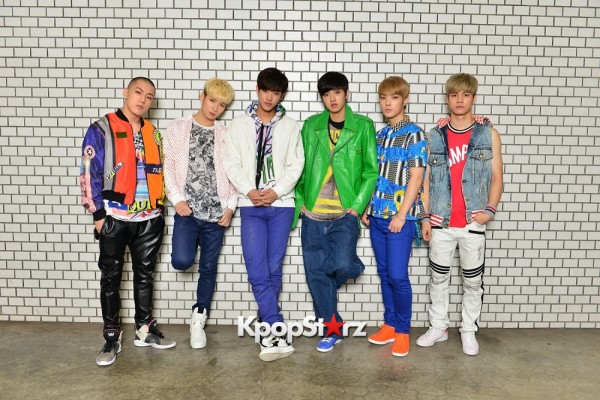 Cross Gene Exclusive Photo Shoot With KpopStarz Japan - September 2015 [PHOTOS]key=>1 count28