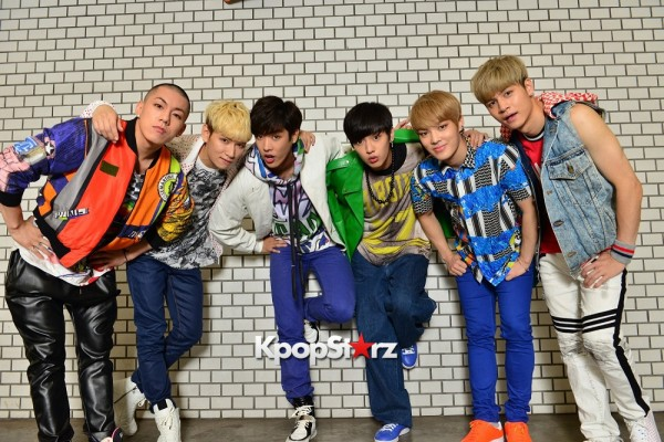 Cross Gene Exclusive Photo Shoot With KpopStarz Japan - September 2015 [PHOTOS]key=>3 count28