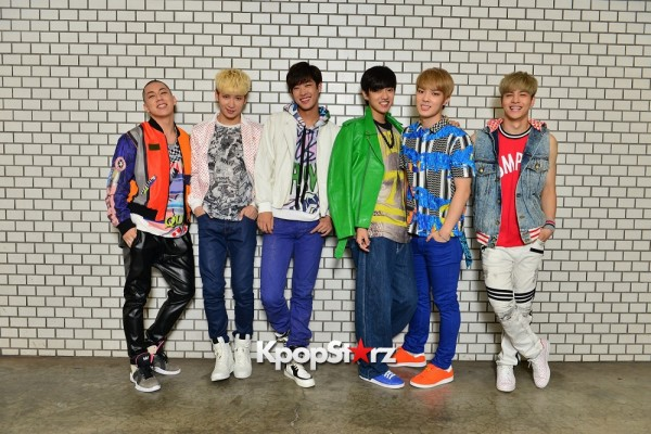 Cross Gene Exclusive Photo Shoot With KpopStarz Japan - September 2015 [PHOTOS]key=>5 count28