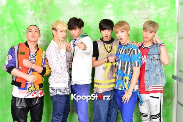 Cross Gene Exclusive Photo Shoot With KpopStarz Japan - September 2015 [PHOTOS]key=>10 count28