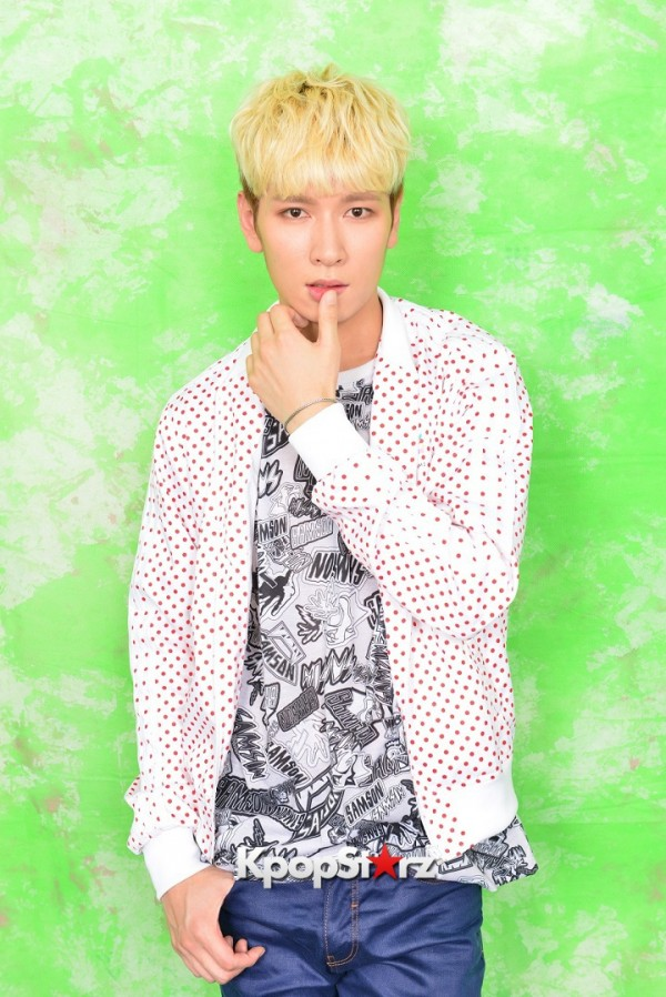 Cross Gene Exclusive Photo Shoot With KpopStarz Japan - September 2015 [PHOTOS]key=>12 count28