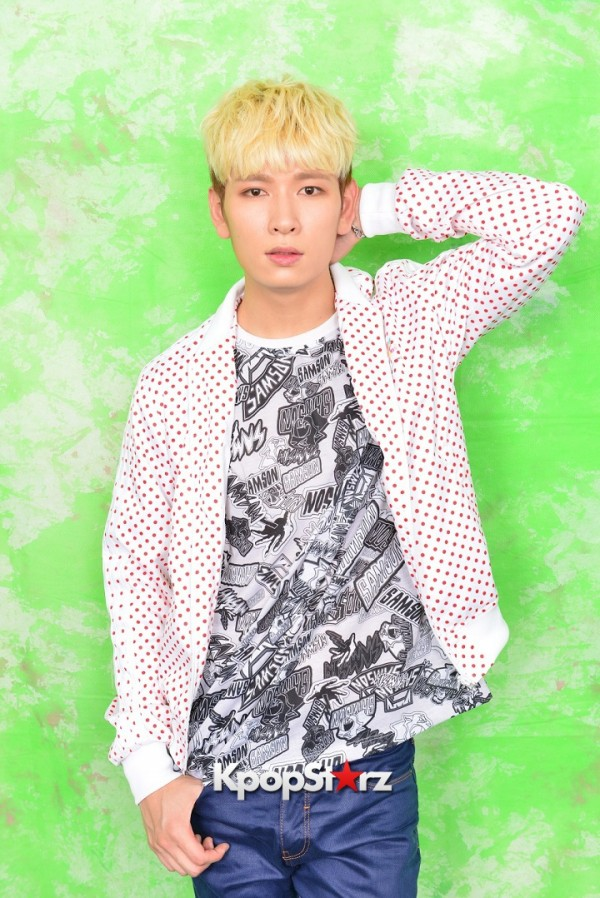 Cross Gene Exclusive Photo Shoot With KpopStarz Japan - September 2015 [PHOTOS]key=>13 count28