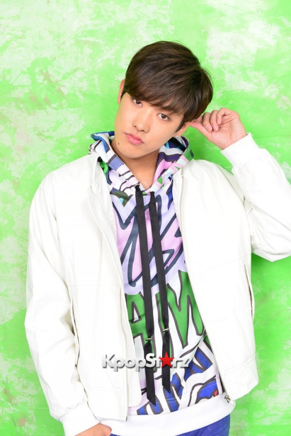 Cross Gene Exclusive Photo Shoot With KpopStarz Japan - September 2015 [PHOTOS]key=>16 count28