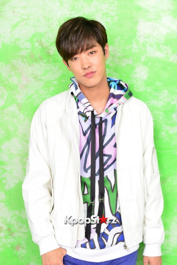 Cross Gene Exclusive Photo Shoot With KpopStarz Japan - September 2015 [PHOTOS]key=>20 count28