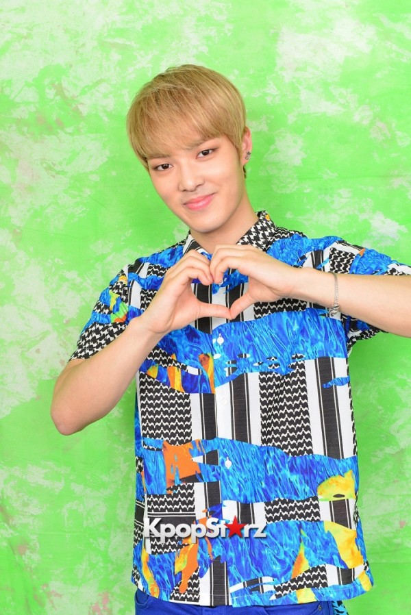 Cross Gene Exclusive Photo Shoot With KpopStarz Japan - September 2015 [PHOTOS]key=>22 count28