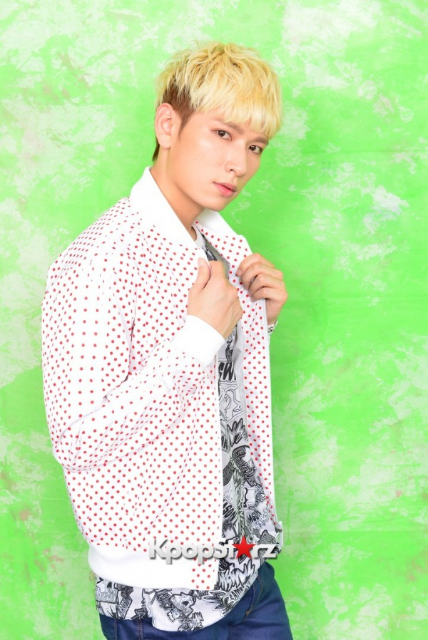 Cross Gene Exclusive Photo Shoot With KpopStarz Japan - September 2015 [PHOTOS]key=>23 count28