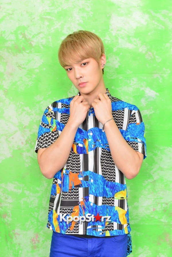 Cross Gene Exclusive Photo Shoot With KpopStarz Japan - September 2015 [PHOTOS]key=>24 count28