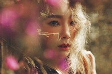 Taeyeon solo album teaser image 4