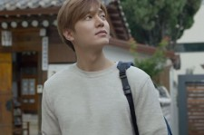Lee Min Ho continues to rack up YouTube views for Korean tourism.