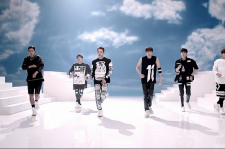 2PM 'Higher'