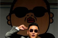 Psy Explains About Bing Tired of 'Gangnam Style'