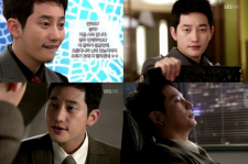 'Chungdamdong Alice' Park Si Hoo Woos Fans With Charm