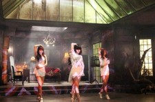 Miss A Members Show Off Their Legs