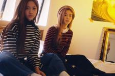 Red Velvet Irene Seugli Wendy Joy Yeri Vogue Girl Magazine October 2015 Photoshoot