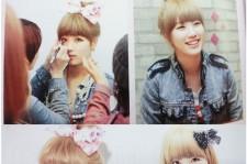 Miss A Suzy Photo Shoot