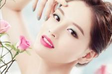 Rainbow's Jaekyung for Missha