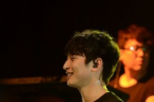 2AM JinWoon in Malaysia Concert