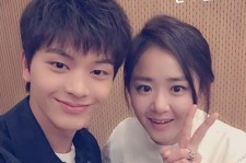 yook sung jae, moon geun young