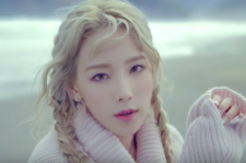 Taeyeon releases music video and solo album for 'I' + achieves an all-kill!