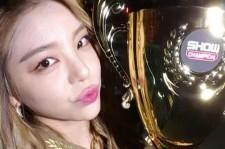 Ailee win