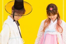 AKMU Hangeul Day Single