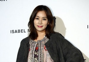 Ko So Young at 'ISABEL MARANT' Launching Event in Seoul