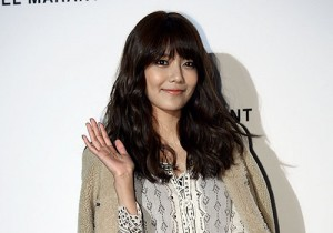 Girls' Generation's Sooyoung at 'ISABEL MARANT' Launching Event in Seoul