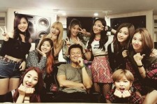 park jin young, twice