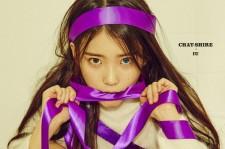 Comeback teaser for IU's 4th mini-album,