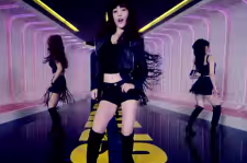 Melody Day 'Speed Up'