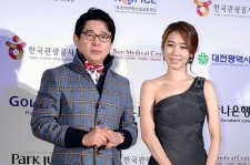 Yoo In Na and Kim Byung Chan, Dae Jeon DRAMA STAR AWARDS
