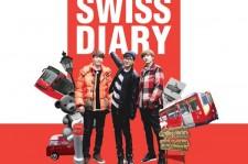 Leeteuk, Donghae, and Eunhyuk's Photo Book