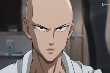 One Punch Man Episode 2