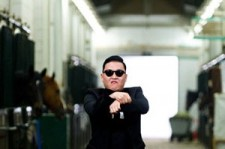 Psy Performs Finale at 'Christmas in Washington 2012'