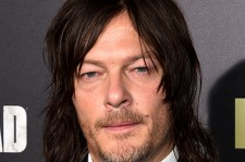 Norman Reedus at the