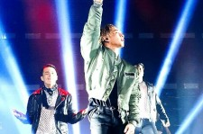 Big Bang MADE Tour In The U.S. - Prudential Center In Newark, NJ - October 10-11, 2015 [PHOTOS]