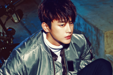 Seo In Guk Ceci Magazine October 2015 Photoshoot Fashion