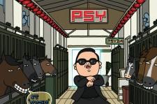Psy Ringtone Contest Malaysia