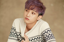 B1A4's Jinyoung Star1 Magazine October 2015 Photoshoot Interview