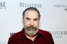 Mandy Patinkin at the Michigan Avenue Magazine's October Cover Celebration on October 04, 2013.