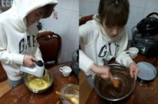 Rainbow Jisook Bakes Her Own Brownies, 'She's Ready to get Married'