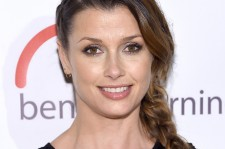 Bridget Moynahan at the 6th Annual Bent On Learning Inspire! Gala.
