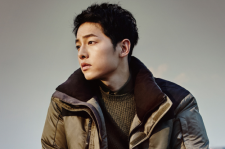 Song Joong Ki elle magazine october 20015 Photoshoot fashion