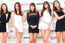 EXID confirm comeback in mid-November