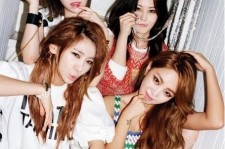Brown Eyed Girls Release Comeback Date Through V App