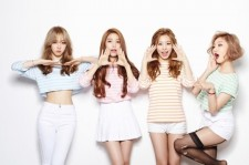 Mamamoo will perform at SXSW 2016.