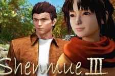 'Shenmue 4' Already In The Works? 'Shenmue 3' Creator Yu Suzuki Reveals Plans
